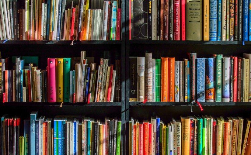 Kontinuierliches Lesen: Eine sinnvolle Investition in dichselbst